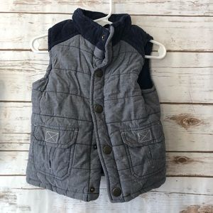 2T vest